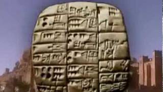 Sumerian Mythology and Human History