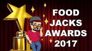 2017 Food Jacks Awards thumbnail