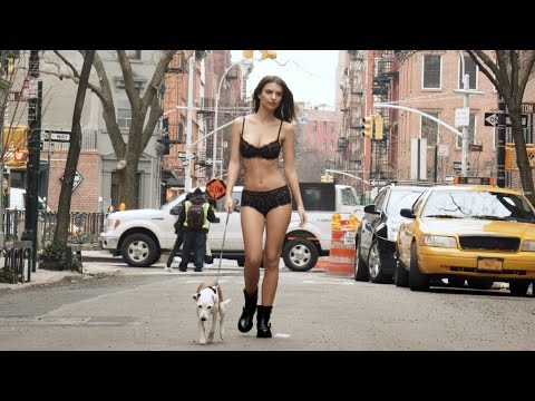 #GoodMorningDKNY Campaign Video