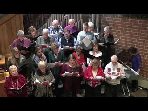 Choir – All Saints Lutheran Church – Orland Park, IL