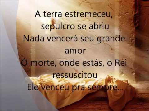 Pra Sempre - Fernandinho LETRA