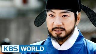 Jang Youngsil | 장영실 - Ep.23 (2016.04.04)