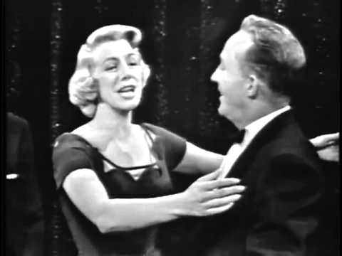 Bing crosby medley i m glad i m not young anymore i wish i were in love again