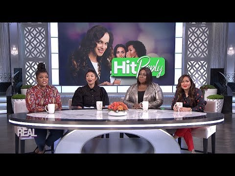 HIT REPLY – Part 2: Yvette Nicole Brown Is a Lightweight, and More!