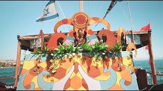 Sajanka Live - The Set Of Galilee