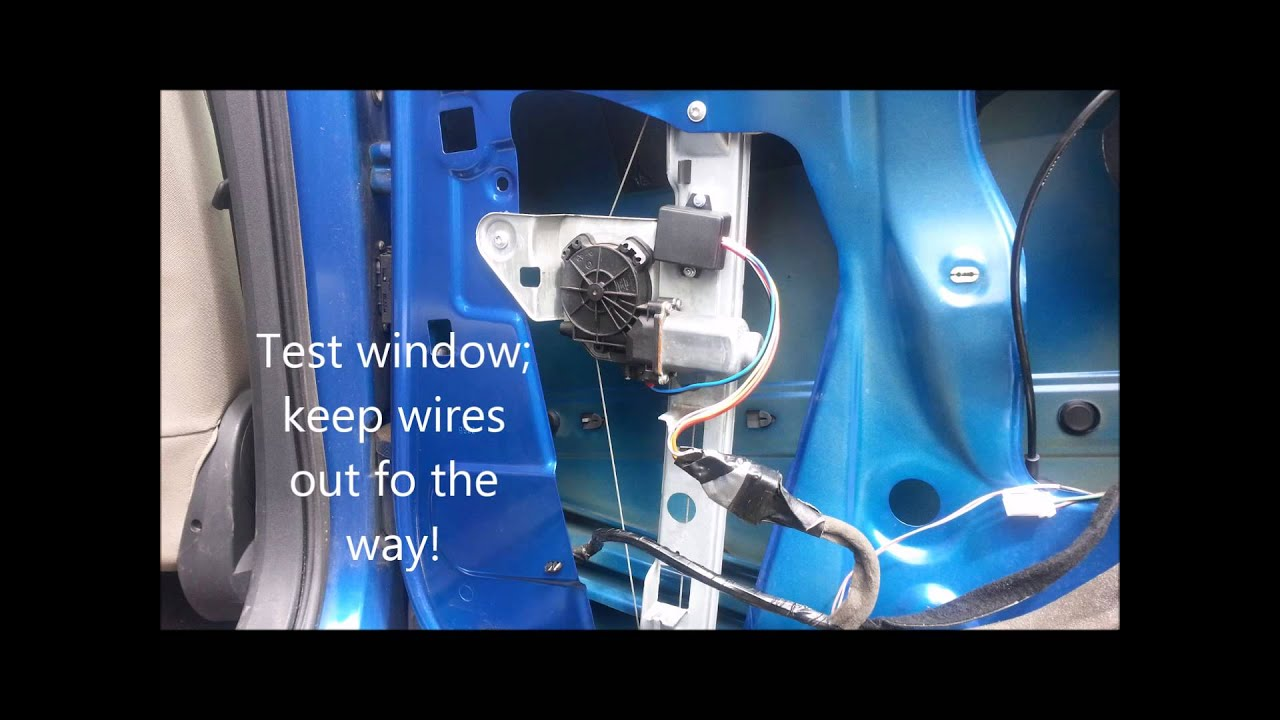 renault megane ii temic module rear window fix youtube. Black Bedroom Furniture Sets. Home Design Ideas