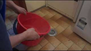 How to Get Rid of a Foul Smell in Your Bathroom or Restroom or Laundry or Toilet - Simple DIY