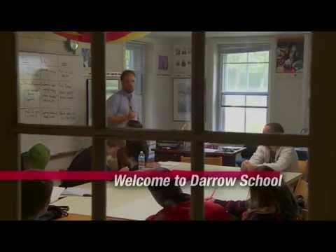 Welcome to Darrow School