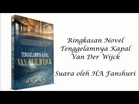 Tenggelamnya Kapal Van Der Wijck - Ringkasan Novel (Part 1) | HA Fanshuri