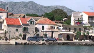 Sućuraj Harbour, Island Of Hvar, Dalmatia, Croatia