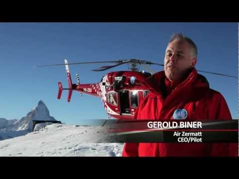 Bell 429 - Air Zermatt Customer Response