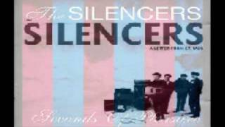 Watch Silencers Its Only Love video
