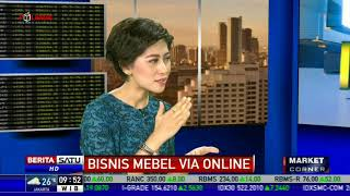 Dialog Marco: Bisnis Mebel Via Online #3