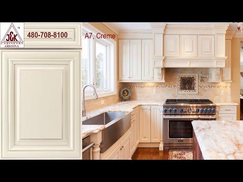 J&K Cabinetry Arizona Kitchen Cabinet Designs Phoenix