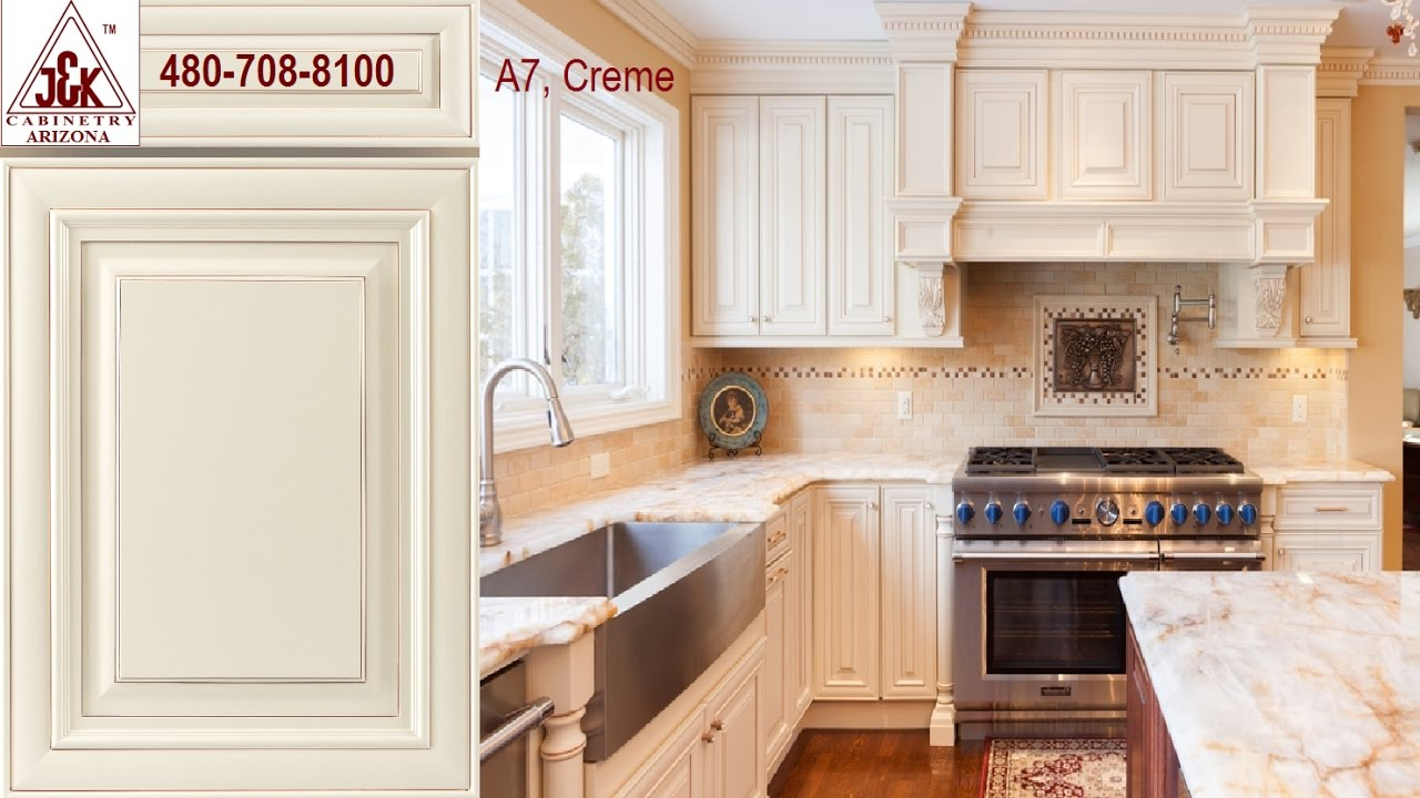 JK Cabinetry Arizona Kitchen Cabinet Designs Phoenix YouTube