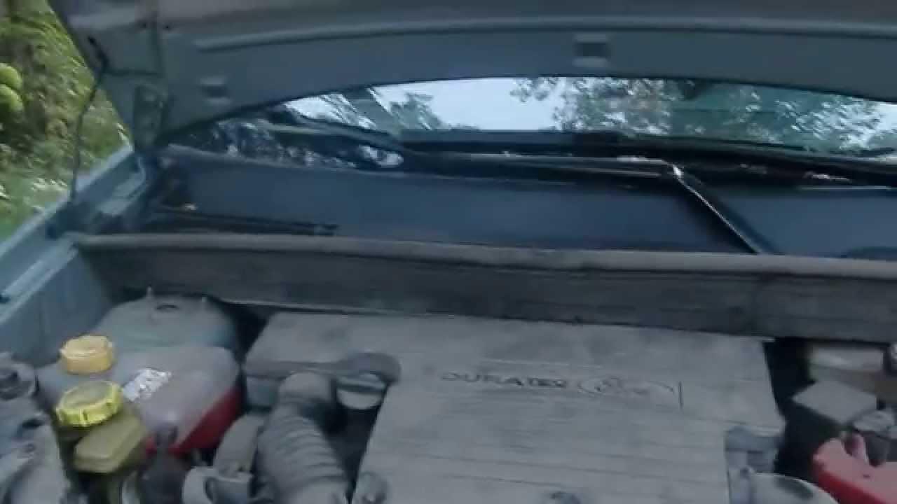 Кантри Тест-драйв Ford Fusion (Форд Фьюжн), 2008г.в. 1.4л, 80л.с .