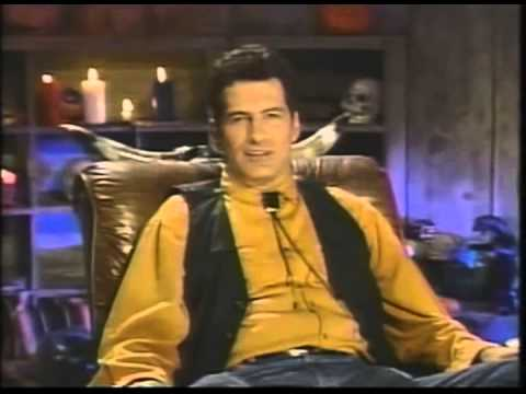 Joe Bob Briggs - Friday The 13th Marathon - MonsterVision