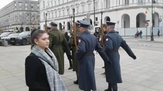 Солдаты Польши
