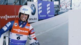 2018 Olympics: Sgt. Emily Sweeney