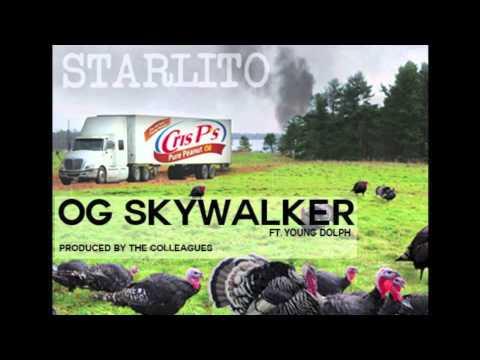 Starlito - OG Skywalker (ft. Young Dolph)