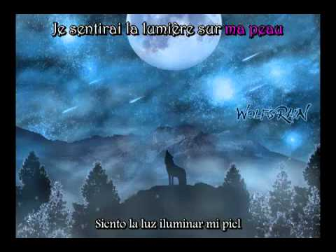 Vals de la luna Ilaria Graziano español