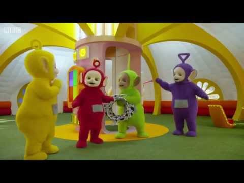 Teletubbies Reboot Episode 3 Up And Down Youtube