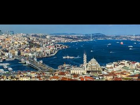 Voice of Istanbul Turkey by MB Time to Relax Travel Holiday