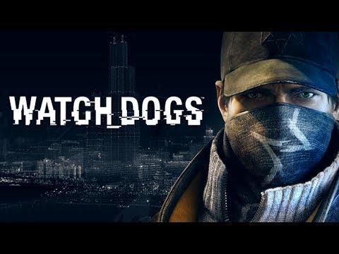 WATCH DOGS - FILM Complet En Français (2014)