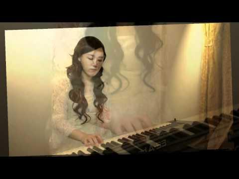 Bizet Carmen Habanera Hawaiian blues instrumental song - ballroom dance music - reed organ