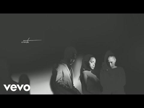 GAC (Gamaliél Audrey Cantika) - Cinta [Official Audio]