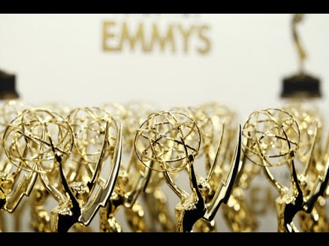 2014 Emmy Winners Compilation ALL WINNERS