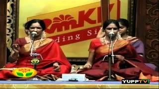01 Ranjani gayatri sri saraswathi namOsthuthe saraswathi GNB - YouTube.flv