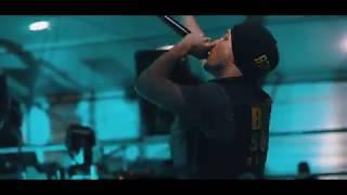 Смотреть клип Bombs Away - Let You Down Feat. Sunset City