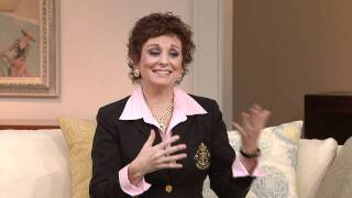 Jane Treacy from QVC remembers Jeanne Bice from Quacker Factory