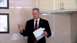 Gordon County Republican Party Meeting 9 14 15