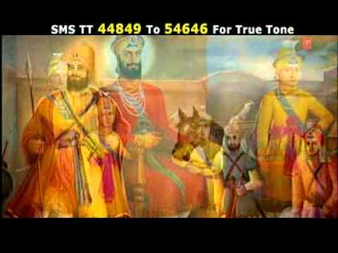 Dasvain Dataar Guru Rabi avtar by MASTER SALEEM SHABAD Hd)