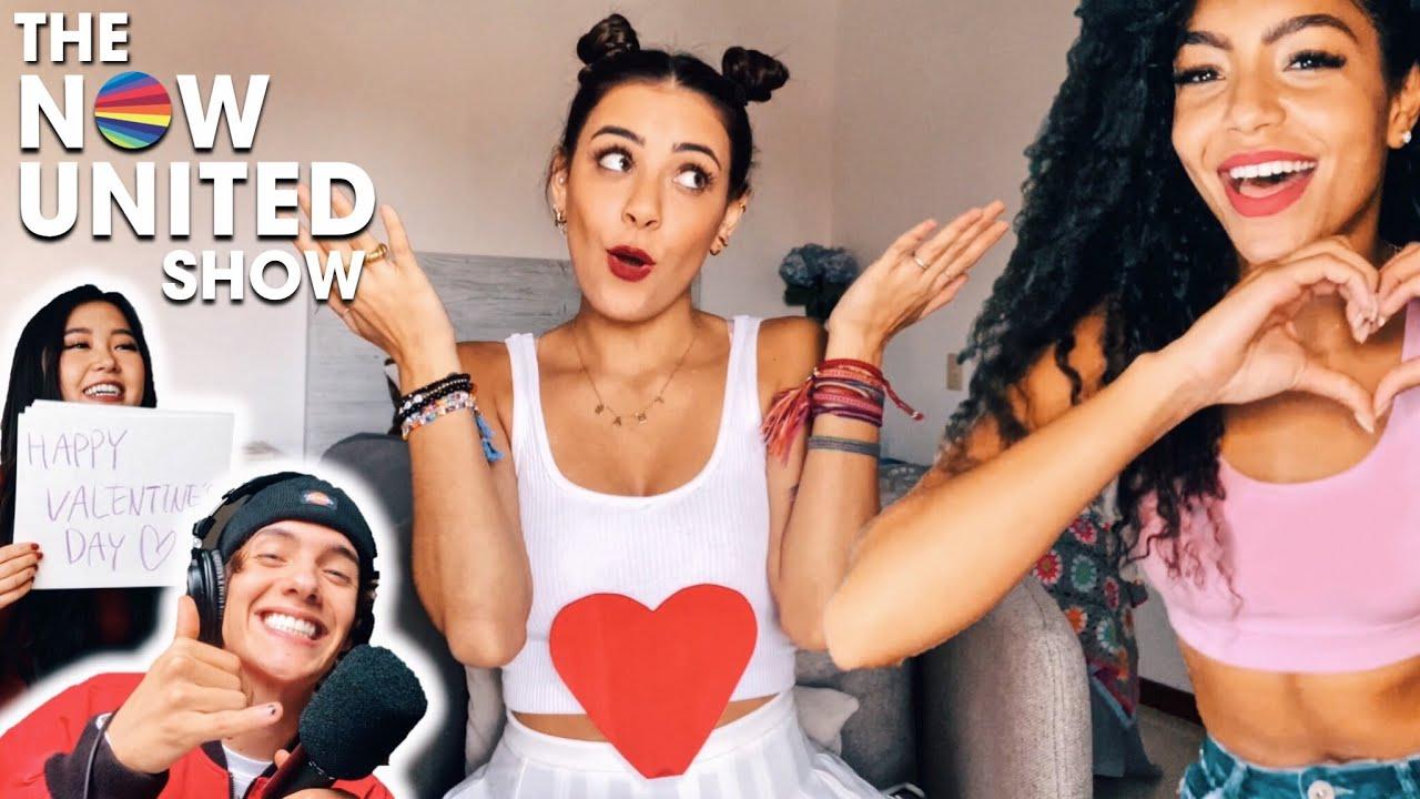 Download LOVE SECRETS!! - Season 4 Episode 7 - The Now United Show