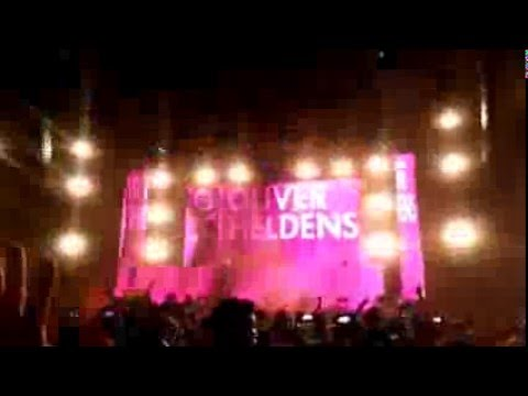 Oliver Heldens - Storyland 2016 - Cartagena, Colombia