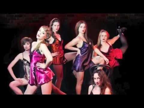 ASU Cabaret Preview