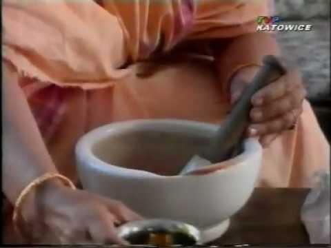 Tradycyjna Medycyna Azji - Indie