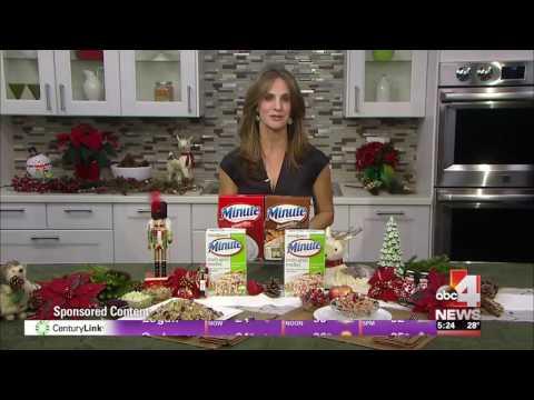 Holiday Pantry Staples   Lyssa Weiss   Salt Lake City