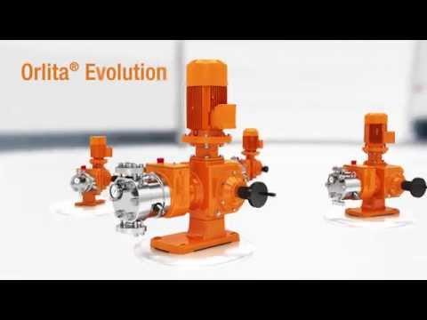 Trailer: The new Orlita® Evolution - Takes a forward leap