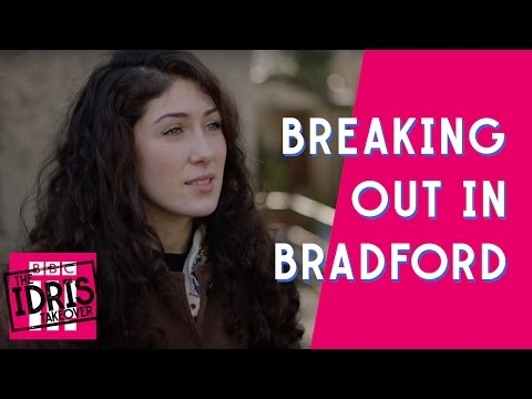 Being A Working Class Barrister | Breaking Out In Bradford