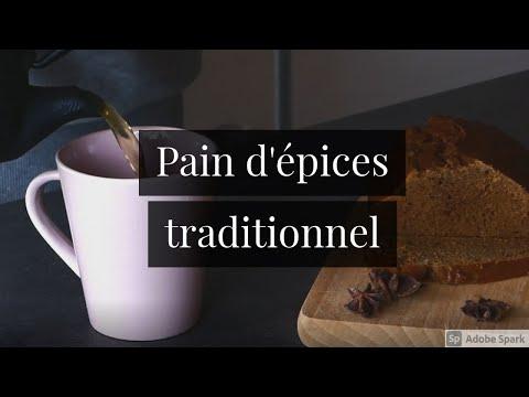 pain-d'epices