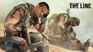 [18+] Шон и Тим Керби играют в Spec Ops: The Line (PC, 2012)