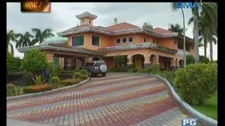 Video Ang Mansion ni Sen. Lito Lapid download MP3, 3GP, MP4, WEBM, AVI, FLV Agustus 2017