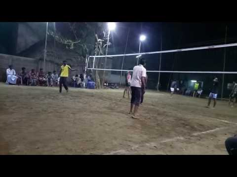 Chidambaram volleyball best players in jb team groups