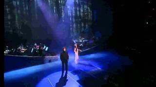 There for me - Sara Brightman y Josh Groban - LA LUNA