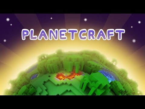 Planetcraft with v.1.6 now available on Google Play! Let's play!