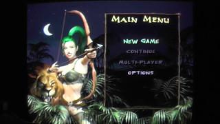 Let's Play: Portal Runner (PS2)